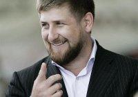 Сегодня Рамзан Кадыров вступит в должность главы Чечни