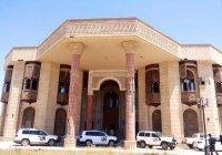 Из дома Саддама Хусейна сделали музей