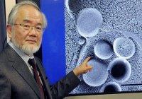 Нобелевский лауреат подтвердил слова Пророка Мухаммада