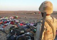 В годовщину трагедии А321 над Синаем в Египте пройдет акция памяти