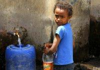ООН: в гуманитарной помощи нуждаются 4 из 5 жителей Йемена