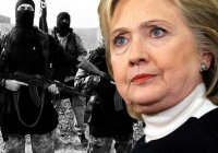 WikiLeaks: Хиллари Клинтон снабжала ИГИЛ оружием