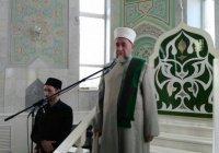 В Казани побывал прямой потомок Пророка Мухаммада (ﷺ)