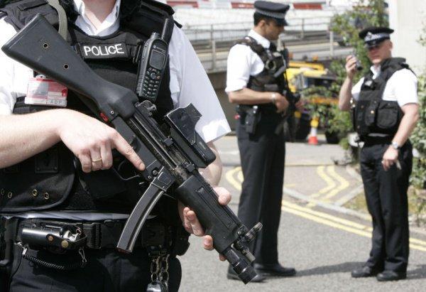 В Европе опасаются новых терактов.