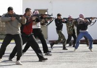 Р.Ф. Кеннеди-мл.: Сирийский кризис генерирован из ЦРУ