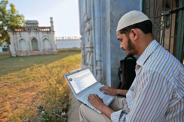 Крымские имамы освоят интернет.