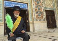 Люди теряют дар речи, увидев эти неказистые мечети изнутри