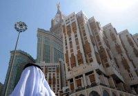 Саудовская Аравия опередила Великобританию по безопасности