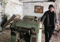 Житель Киргизии создал уникальное антисейсмическое устройство