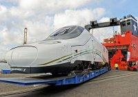 Между Меккой и Мединой запустят высокоскоростной поезд