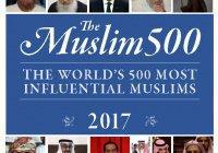 Опубликован список самых влиятельных мусульман мира (Фото)