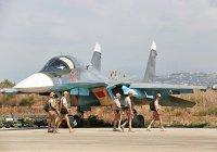 Судьба ВКС РФ в Сирии будет решена 12 октября