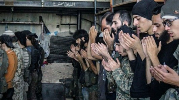 Милиция поведала обучете радикальных исламистов воФранции