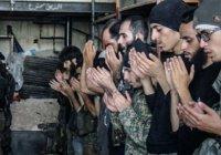 Ряды ИГИЛ готовы пополнить 15 тысяч жителей Франции