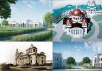Почти 1 млрд рублей татарстанцы собрали на исламскую академию и восстановление собора