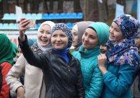 """Мусульманские волонтеры разгадали """"Секреты ханства"""" и провели уникальный флешмоб (ФОТО)"""