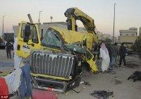 В Кувейте задержали «террориста-неудачника»