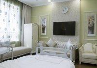 В Дубае открылась «женская больница»