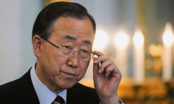 ООН призывает отменить смертную казнь даже для террористов