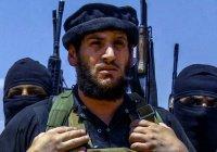 ИГИЛ подтвердило смерть «министра информации»