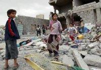 Более 2 тысяч школ разрушено в Йемене