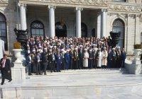 Завершился первый день заседания Евразийского исламского совета