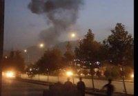 В Кабуле атакована вторая за сутки мечеть