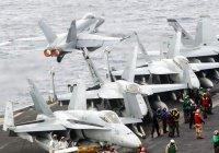 СМИ: США перекрашивают самолеты в цвета РФ для провокаций в Сирии