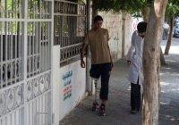 СМИ: Израиль сделал из Газы город инвалидов