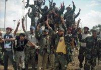 ЕС: ИГИЛ потеряло в Ираке и Сирии около 15 тысяч боевиков