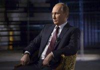 Путин:  кризис на Ближнем Востоке – на совести западных стран