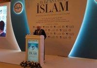 """Муфтий РТ: """"Ислам поднимает человека на уровень ангелов, а также возвеличивает любовь, терпение и взаимное уважение"""""""