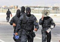 В Иране во время дня Ашура предотвращено несколько терактов