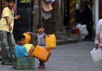 В Йемене – вспышка холеры