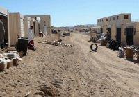 В Сирии организовали лагерь для экс-боевиков ИГИЛ