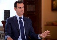 Башар Асад: США затеяли третью мировую войну
