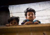 В храмах Финляндии почтут память детей, погибших в Алеппо