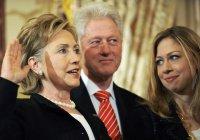 WikiLeaks: Катар подарил президенту США дорогой подарок