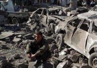 Эксперт: третья мировая может вспыхнуть не в Сирии, а в Йемене