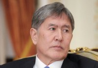 Пресс-служба Атамбаева: США пытаются дестабилизировать ситуацию в Киргизии