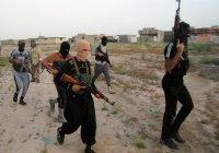 Боевиков ИГИЛ, не желающих воевать, бросают в ямы