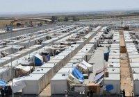 На время штурма жителей Мосула перевезут в специальный лагерь