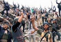 СМИ: из Сирии хотят сделать второй Афганистан