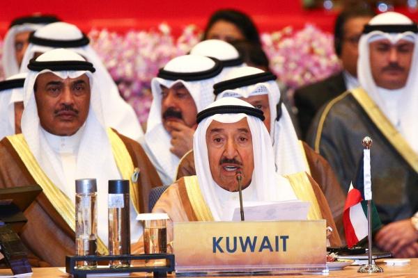 Эмир Кувейта распустил парламент страны