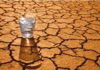СМИ: вода может стать причиной войны в Центральной Азии