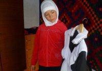 В Казахстане растет число школьников в религиозной одежде