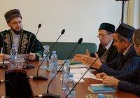 В республике продолжается работа по сохранению могил известных татарских богословов