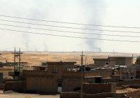 С начала  штурма Мосула курды отбили у ИГИЛ 9 пригородных деревень