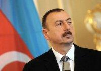 Ильхам Алиев: инцидент с Су-24 – результат провокаций извне