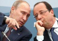"""Французские СМИ:""""Россия ведет борьбу с джихадизмом, который является нашим смертельным врагом"""""""